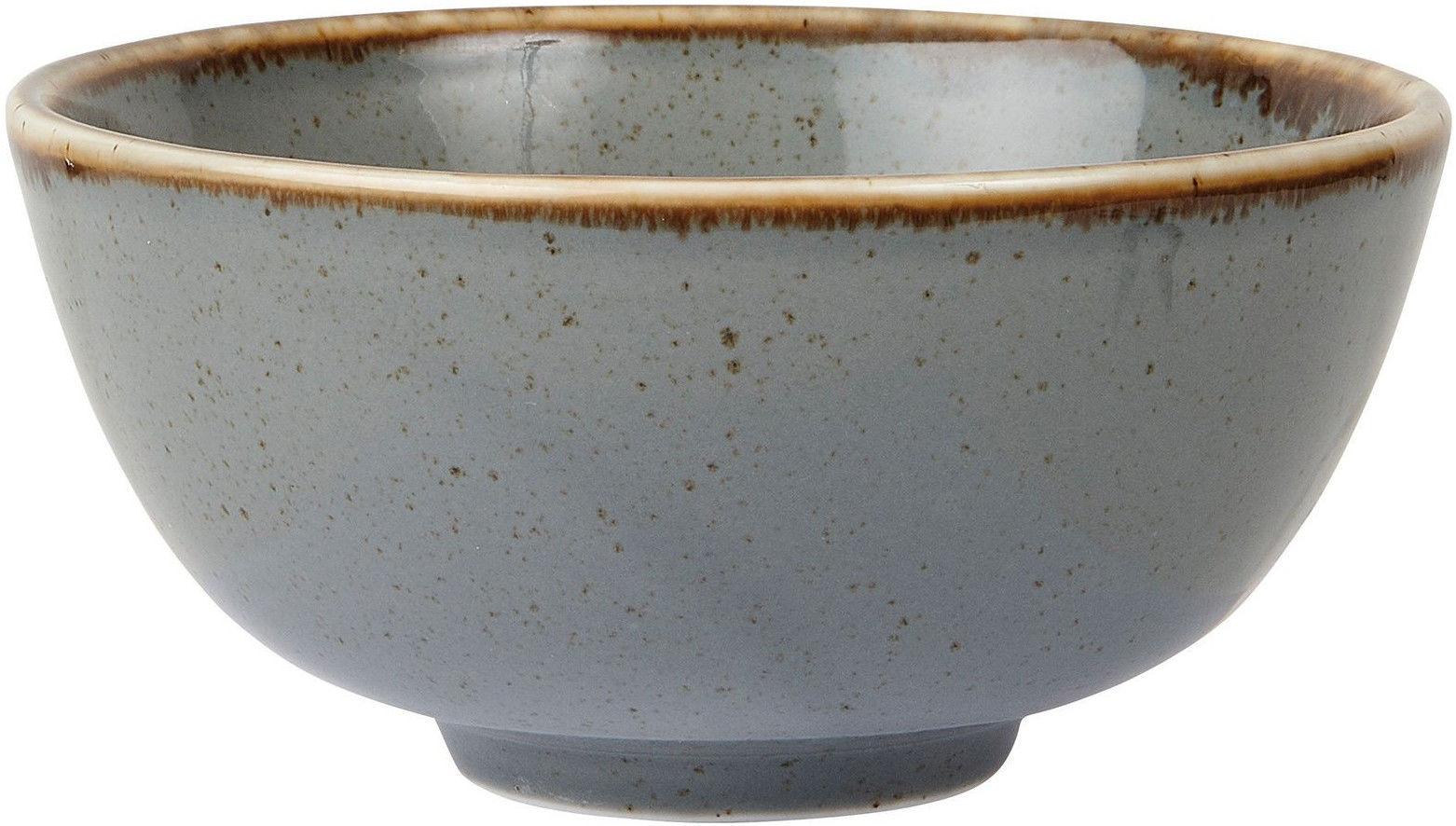 Miska 335 ml Stone porcelana Fine Dine 04ALM002457