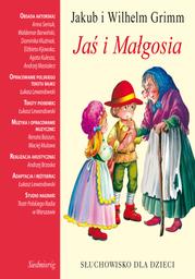 Jaś i Małgosia - Audiobook.