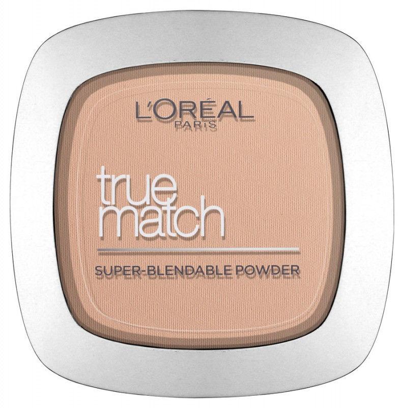 LOréal Paris True Match puder w kompakcie odcień 2.N Vanilla 9 g