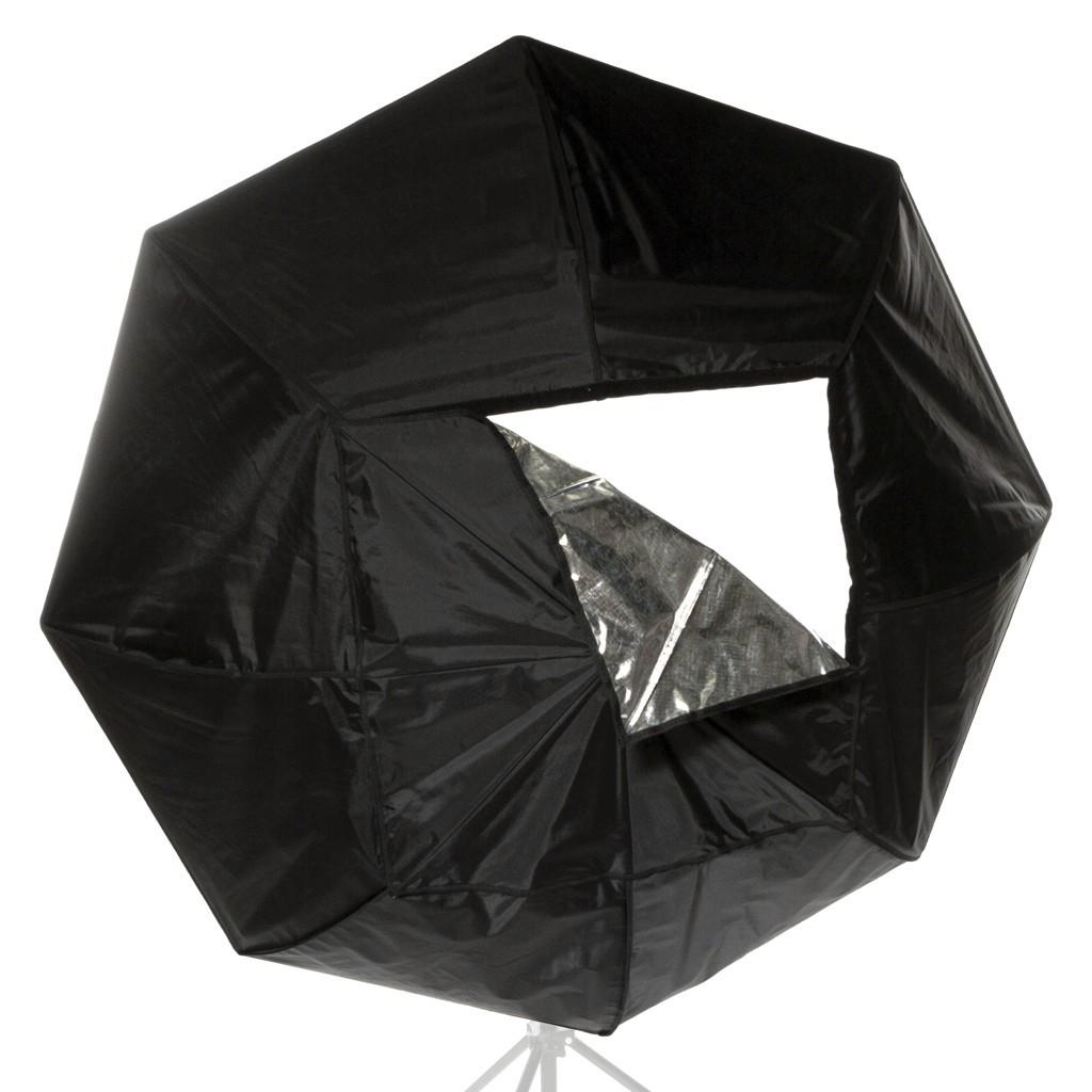 Lastolite LL LU5038JM - parasolka fotograficzna Joe McNally 4 w 1
