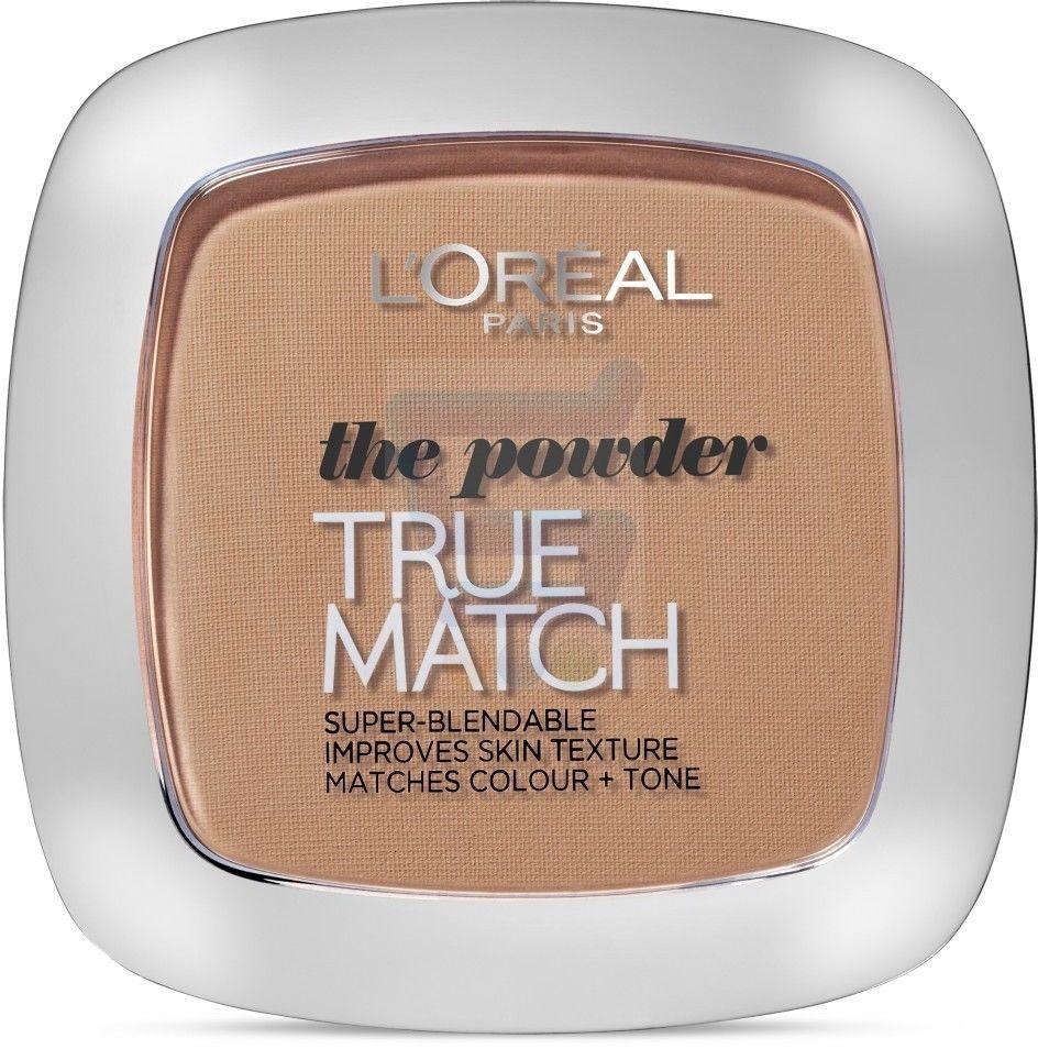 LOréal Paris True Match puder w kompakcie odcień 4. N Beige 9 g