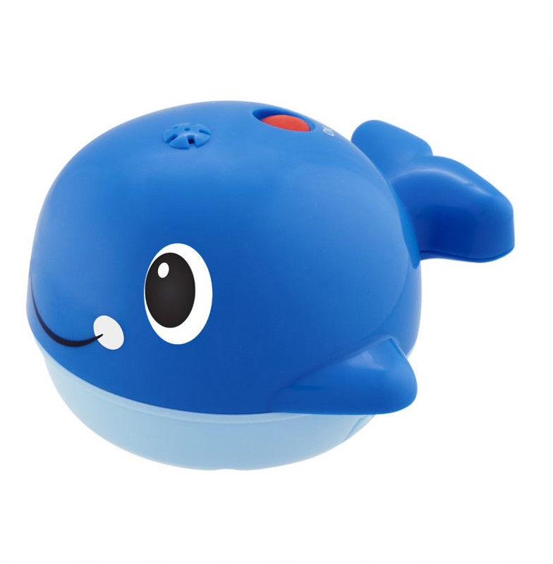 Chicco - Tryskający Wieloryb do kąpieli 97280