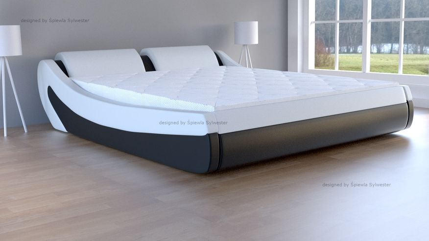 Łóżko sypialniane Belagio Fat S