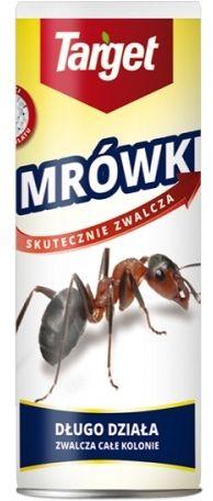 Ants control max  granulat na mrówki  100 g target tuba