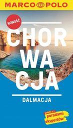 Chorwacja, Dalmacja ZAKŁADKA DO KSIĄŻEK GRATIS DO KAŻDEGO ZAMÓWIENIA