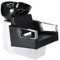 Myjnia fryzjerska Arturo BR-3573 czarna