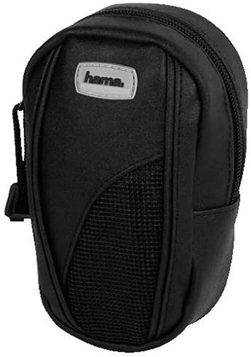 Hama Syscase DF 50 torba na aparat kompaktowy czarna