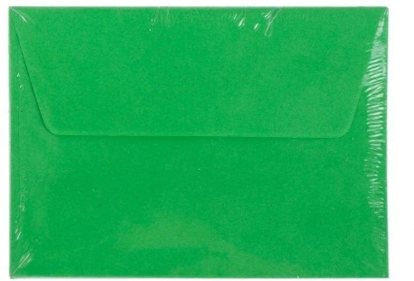 Koperty na wizytówki 90x65 25 sztuk kolorowe LOGOS
