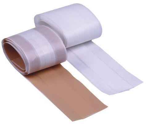 Plaster tkaninowy z opatrunkiem safeLINE  CLASSIC