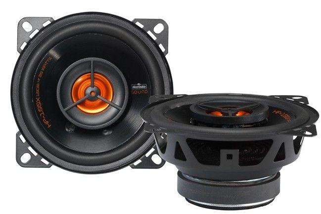 Głośniki samochodowe Norauto Sound HP-100X