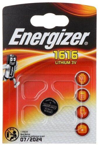 BATERIA LITOWA BAT-CR1616 ENERGIZER