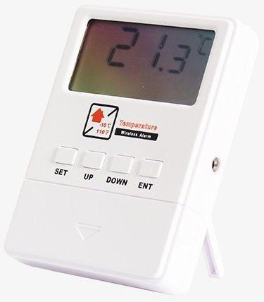 Czujka bezprzewodowa temperatury SATLINK