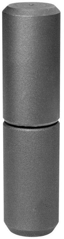 Zawias toczony śr. 28 mm spawany