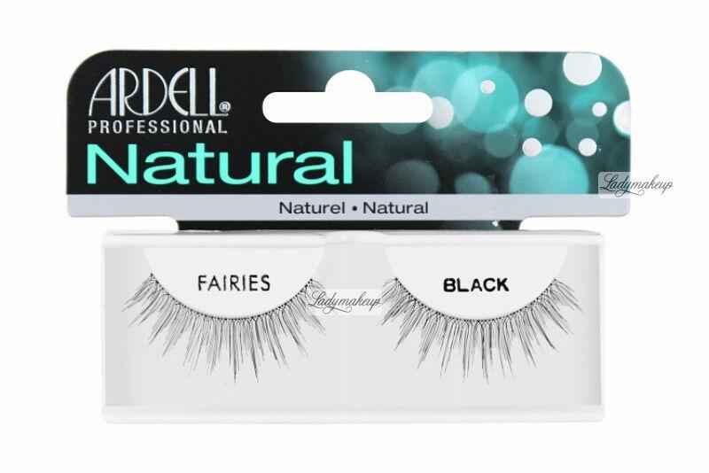 ARDELL - Natural - Rzęsy na pasku - FAIRIES