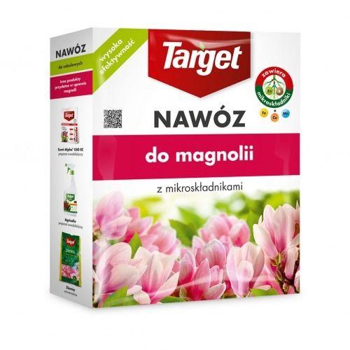 Nawóz do magnolii  z mikroelementami  1 kg target