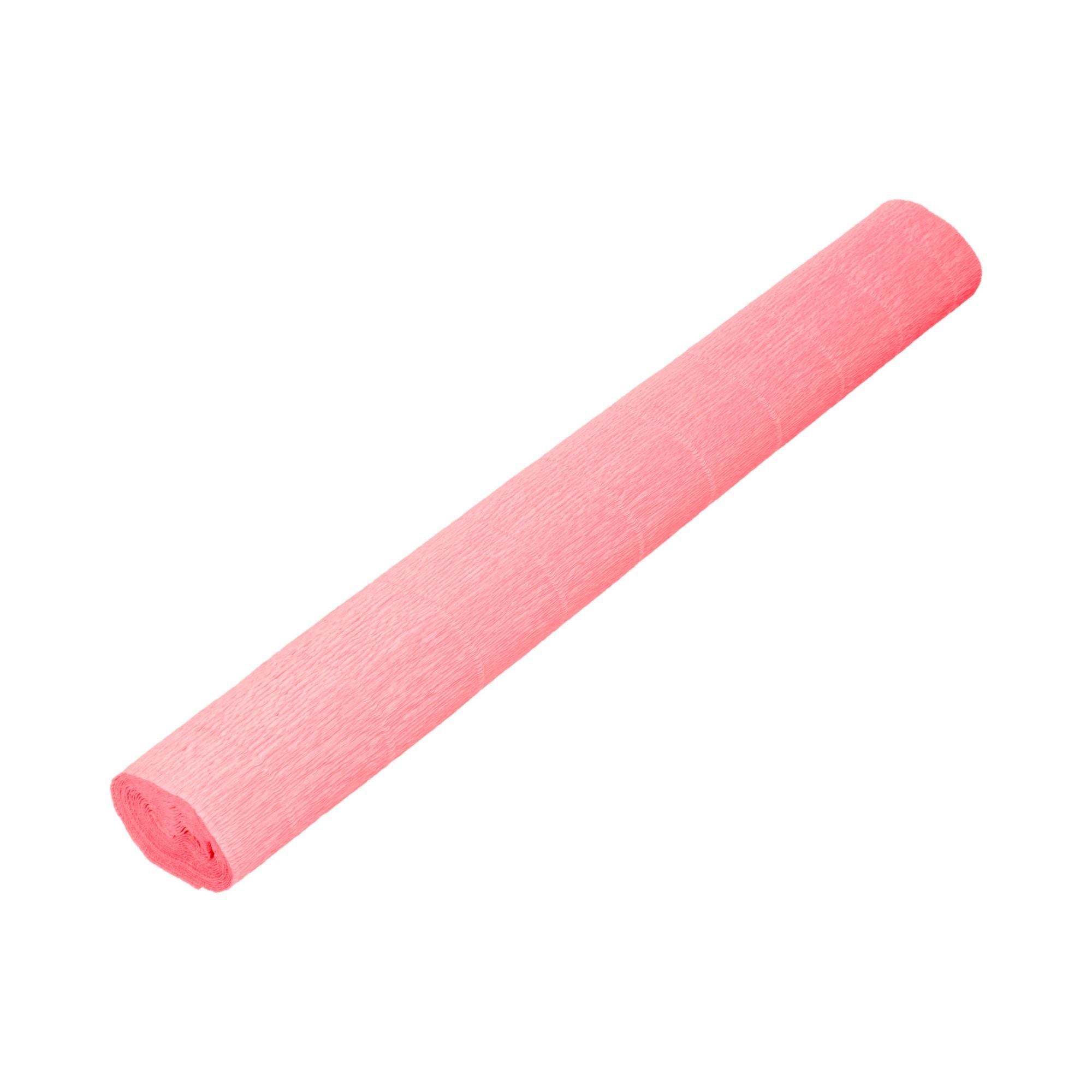 Krepina odcień różowy 601 Latek