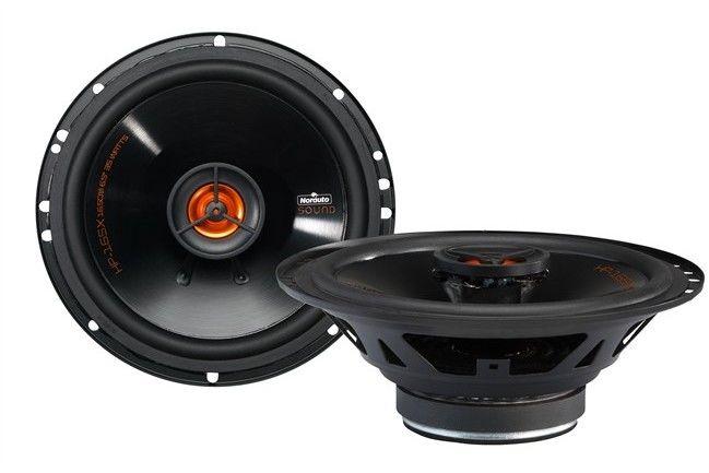 Głośniki samochodowe Norauto Sound HP-165X