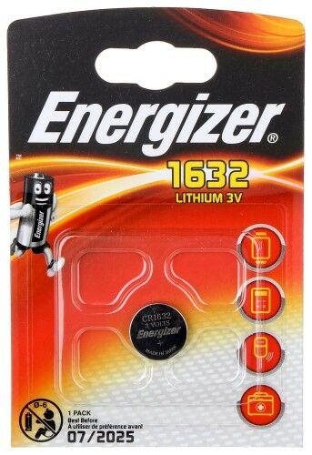 BATERIA LITOWA BAT-CR1632 ENERGIZER