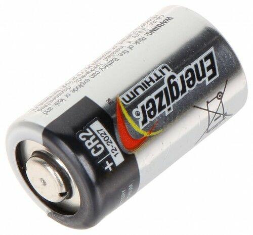 BATERIA LITOWA BAT-CR2/E*P2 3V CR2 ENERGIZER
