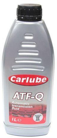 olej ukł. wspom. kierownicy / skrzynia autom. Carlube 1L