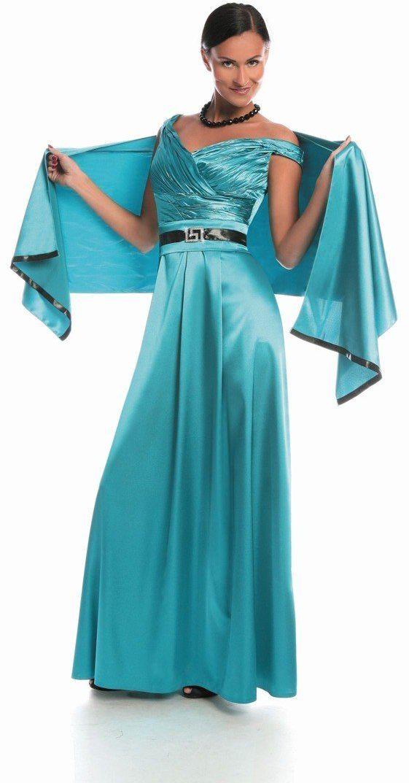 FSU733 Suknie wizytowe Sukienka TURKUS CIEMNY