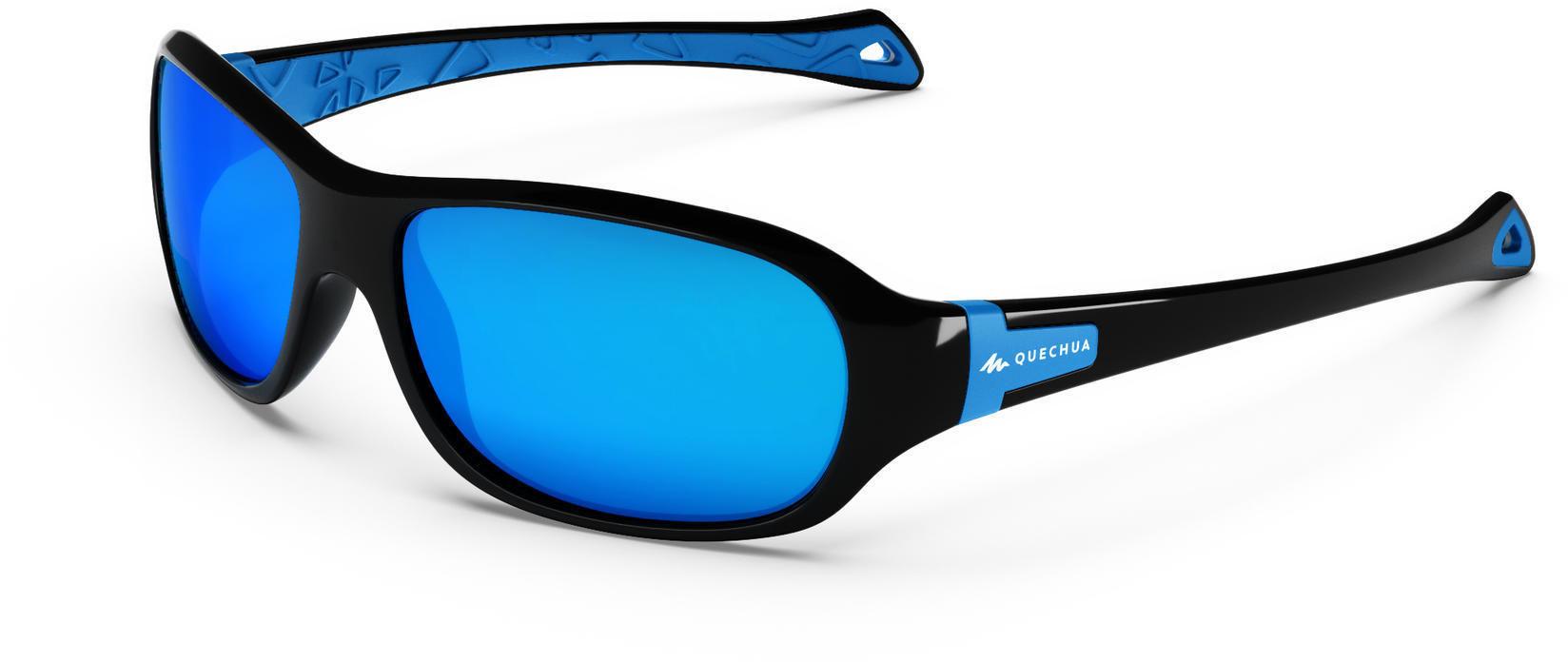 Okulary przeciwsłoneczne - MH T500 - dla dzieci 6-10 lat - polaryzacyjne kat. 4