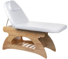 Łóżko kosmetyczne do masażu BD-8241 Sosna