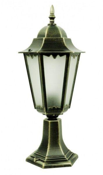 Lampa zewnętrzna kinkiet Retro Classic II K 4011/1 H antyk
