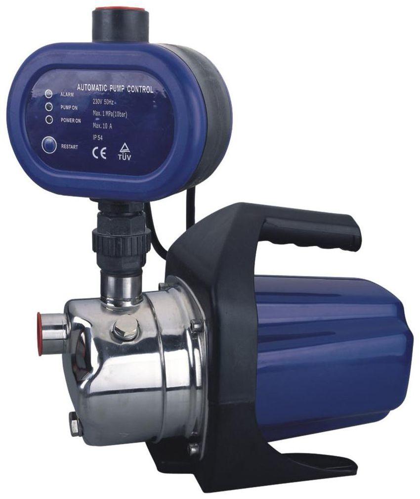Hydrofor bezzbiornikowy 1200 W 3800 l/h POLGAR 1200LINOX-3JE