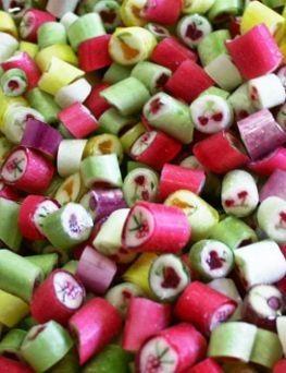 Warsztaty w manufakturze słodyczy dla dwojga  Żarki