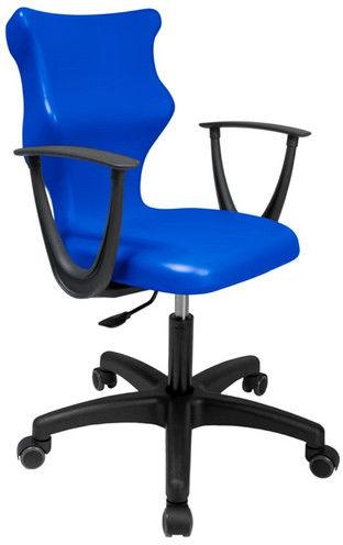 Dobre krzesło Twist z podłokietnikami (rozmiary 5-6)