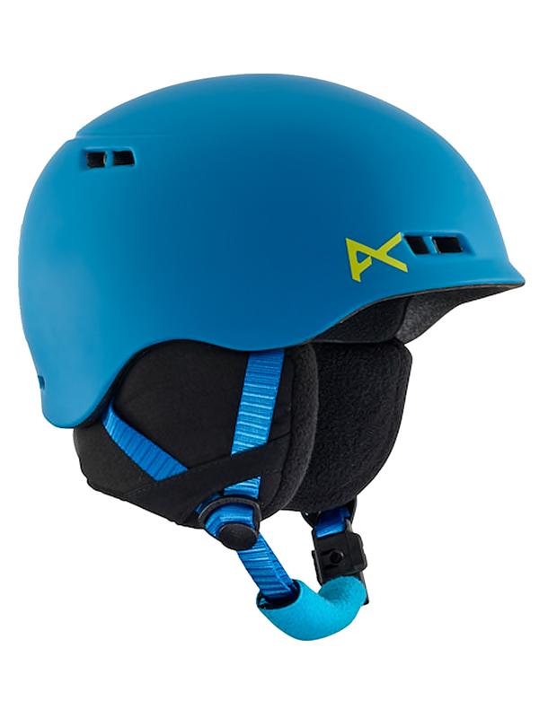 Anon BURNER BLUE EU kask snowboardowy - S M