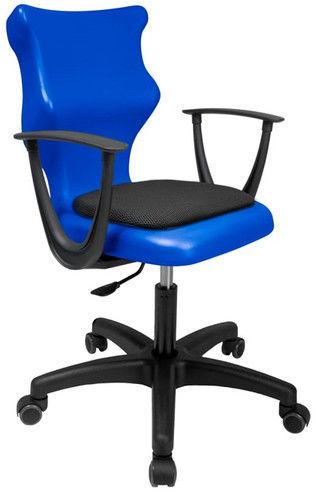 Dobre krzesło Twist Soft z podłokietnikami (rozmiary 5-6)
