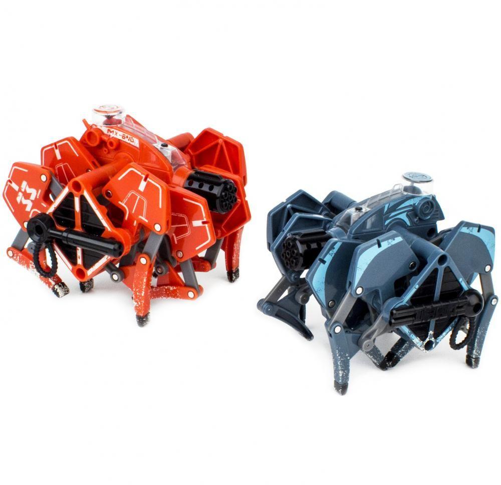 HEXBUG Bojowe tarantule Dual pack - Robot zabawka