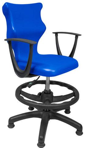 Dobre krzesło Twist WK+P z podłokietnikami (rozmiary 5-6)