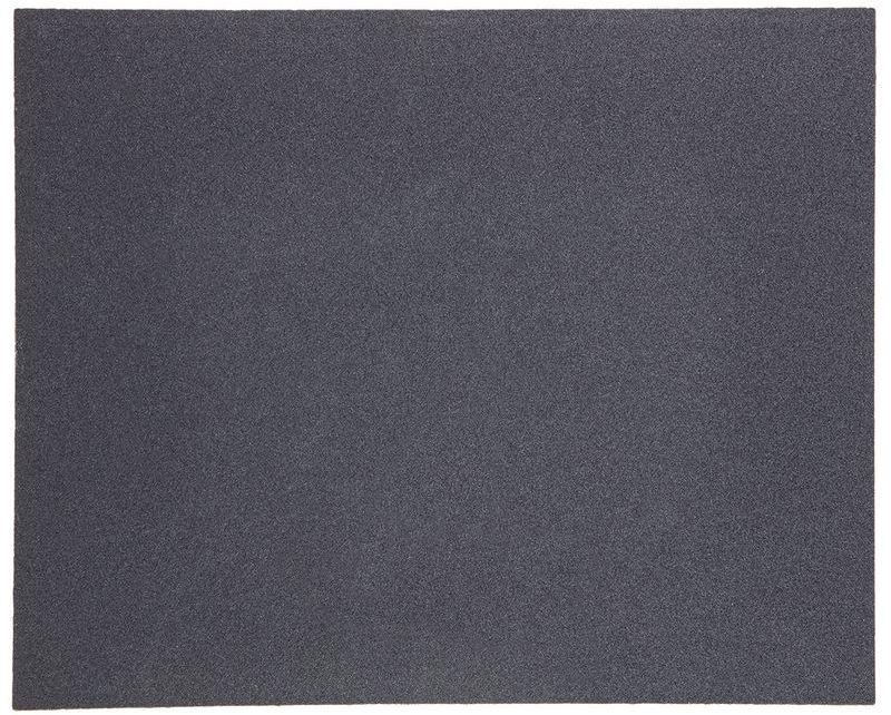 Papier ścierny wodny 230x280mm K2500 55H911