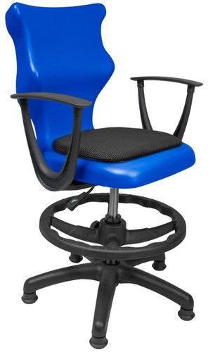 Dobre krzesło Twist WK+P Soft z podłokietnikami (rozmiary 5-6)