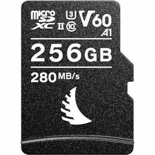 Angelbird AV PRO microSD 256GB V60 1PACK