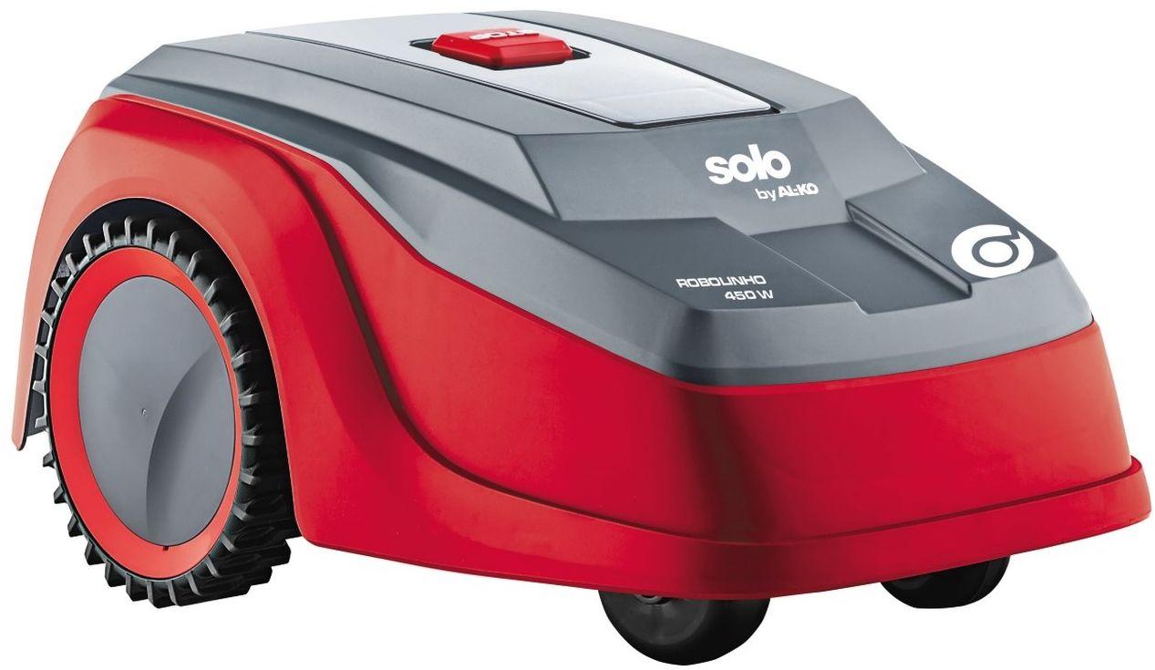Robot koszący Robolinho 450 W Solo by AL-KO 127618