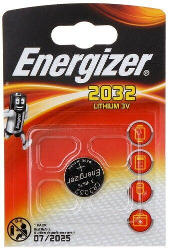BATERIA LITOWA BAT-CR2032 ENERGIZER