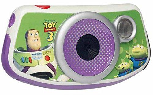 Lexibook Toy Story 1,3 megapikseli aparat cyfrowy