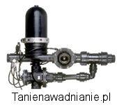 "Filtr dyskowy ARKAL - 2"" SPIN KLIN AUTOMAT"