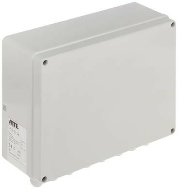 Switch PoE IP-9-11-L2 10-PORTOWY ATTE