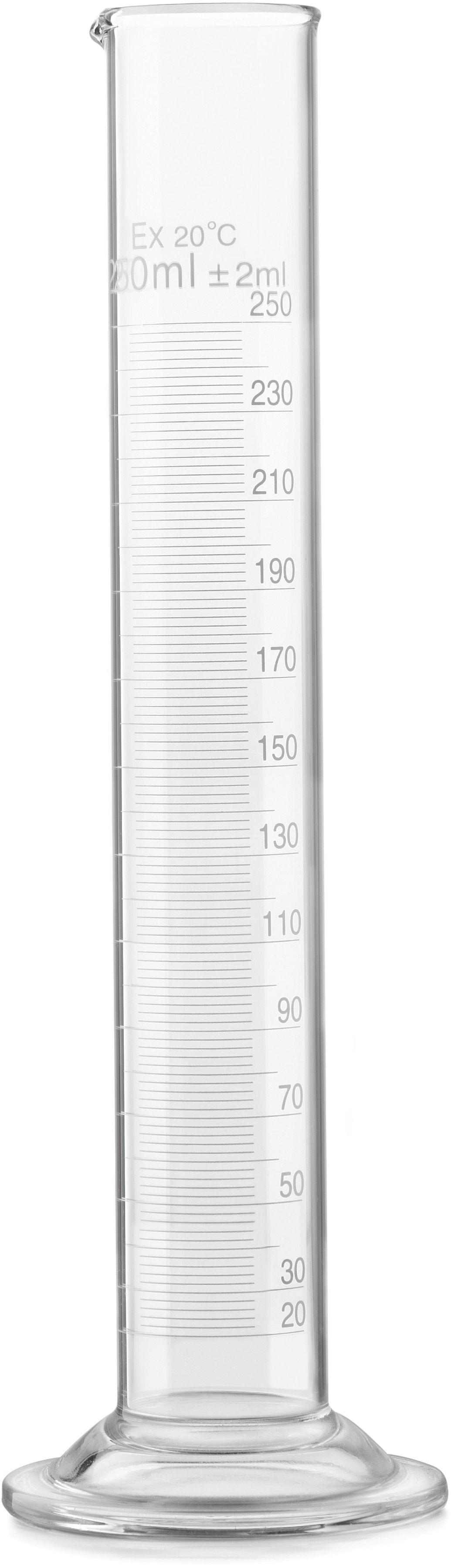 Menzurka 500 ml Chemistry With Lab Libbey