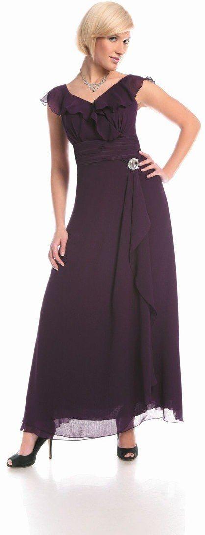 FSU734 Suknie wizytowe Sukienka ŚLIWKOWY CIEMNY
