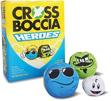 Zośka Crossboccia Heroes Blue 970825