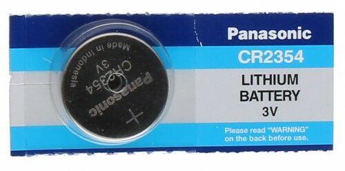 BATERIA LITOWA BAT-CR2354 PANASONIC