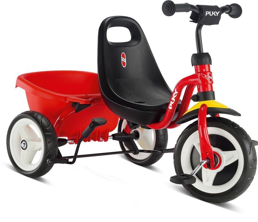 Rowerek trójkołowy Puky CEETY 2214