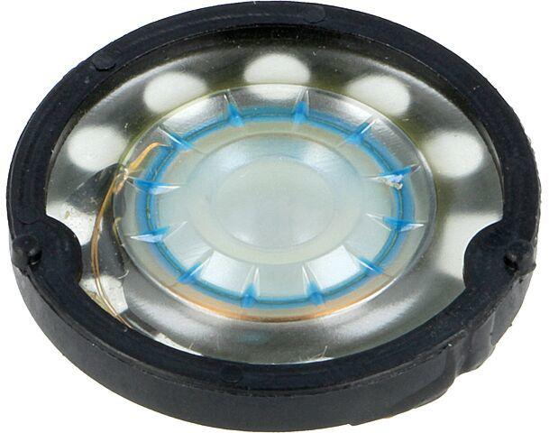 Głośnik miniaturowy VISATON 2830 0,5W 8 Ohm fi28x6,2mm 500 7000Hz fi:28mm IP65