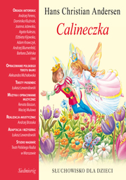 Calineczka - Audiobook.